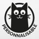 Stickers chat personnalisable
