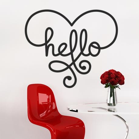 Hello my heart