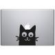 sticker Chat Macbook