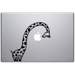 Girafe Macbook