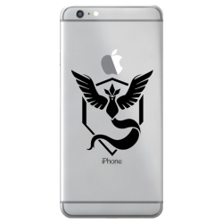 Sticker iphone Team Mystic - Pokémon GO