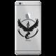 Sticker iphone Team Valor - Pokémon GO