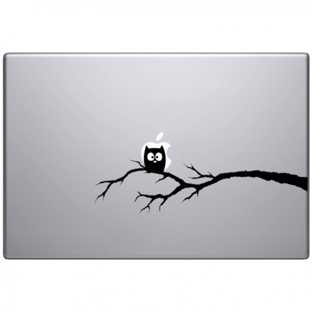 Hibou Macbook