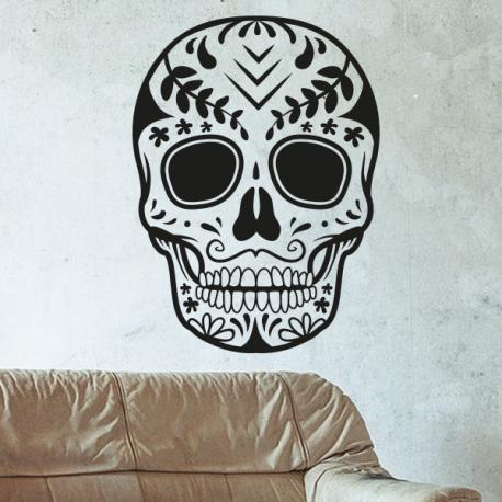 tte de mort mexicaine coque iphone 55s tete de mort. Black Bedroom Furniture Sets. Home Design Ideas