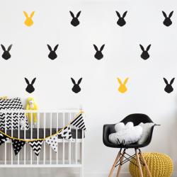 Planche de lapins