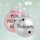 Stickers pour Boule de Noël