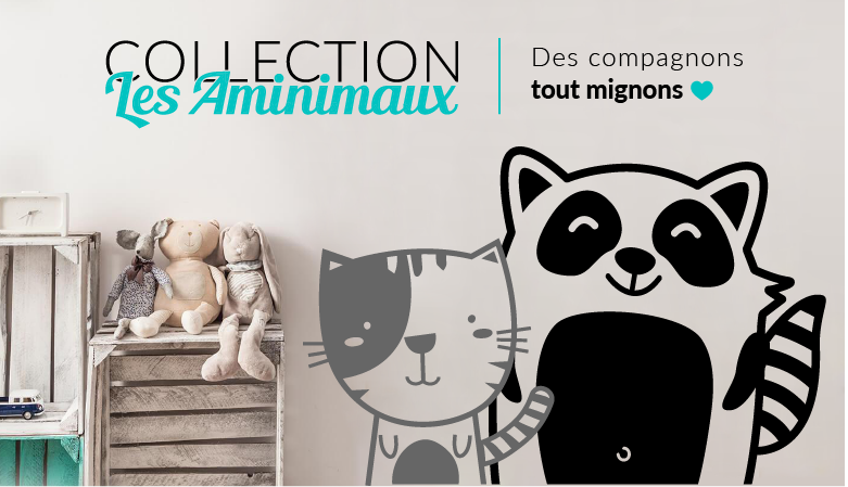 Collection Aminimaux